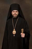 Bishop Daniel following the Consecration. Parma, OH. 9-10 May, 2008